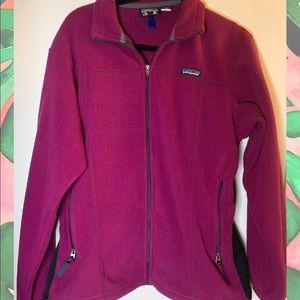 PATAGONIA • Polartec Regulator Full Zip Jacket